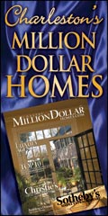Charleston's Million Dollar Homes - click and visit